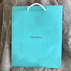 Tiffany & Co. bag